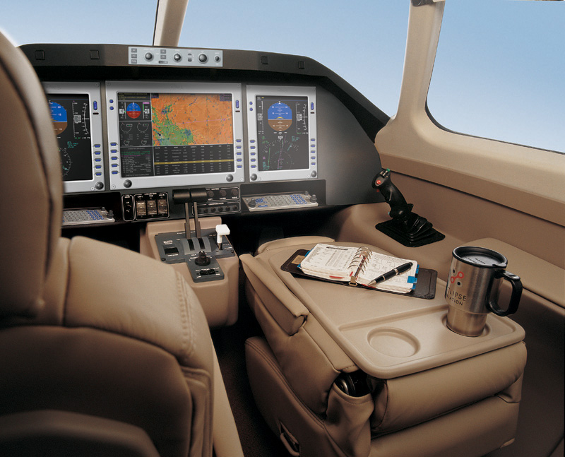 INFINITY Aerospace: Infinity 1 Aircraft Control Stick Grip