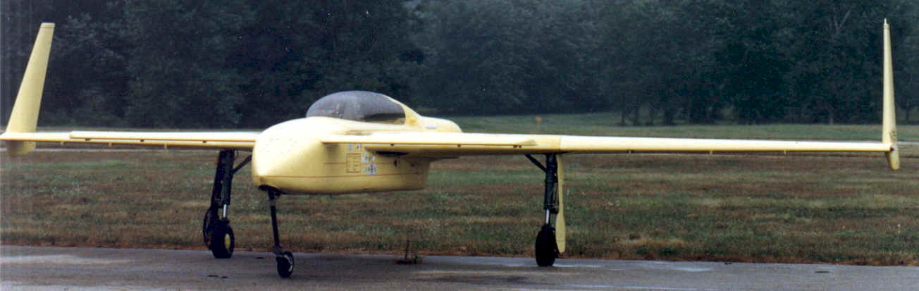 Few examples of other aircraft landing gear projects completed and